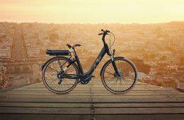 VELOMOOV pour essayer un Vélo à Assistance Electrique – VAE.