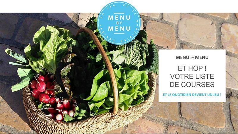 menu-by-menu