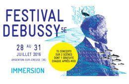 debussy-festival
