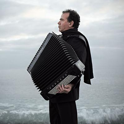Richard Galliano festival Debussy