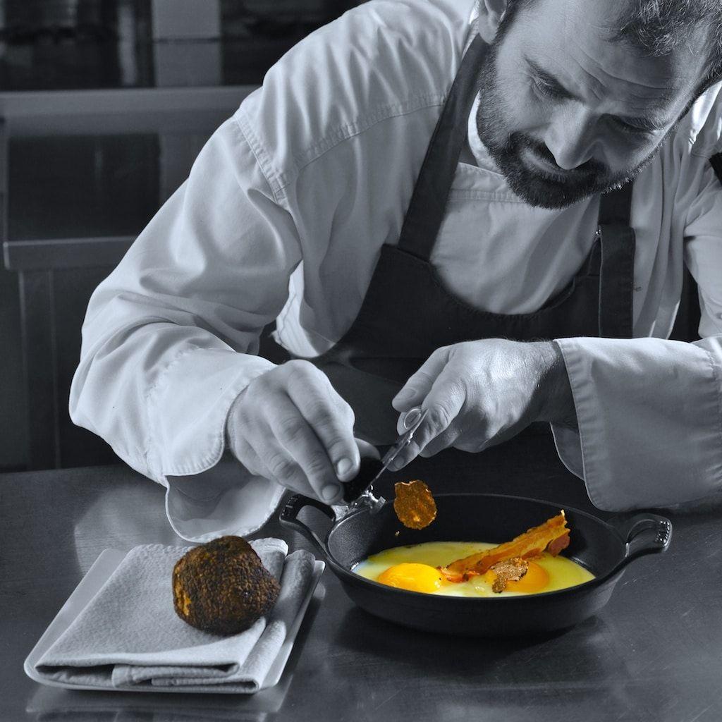 Chef Lot