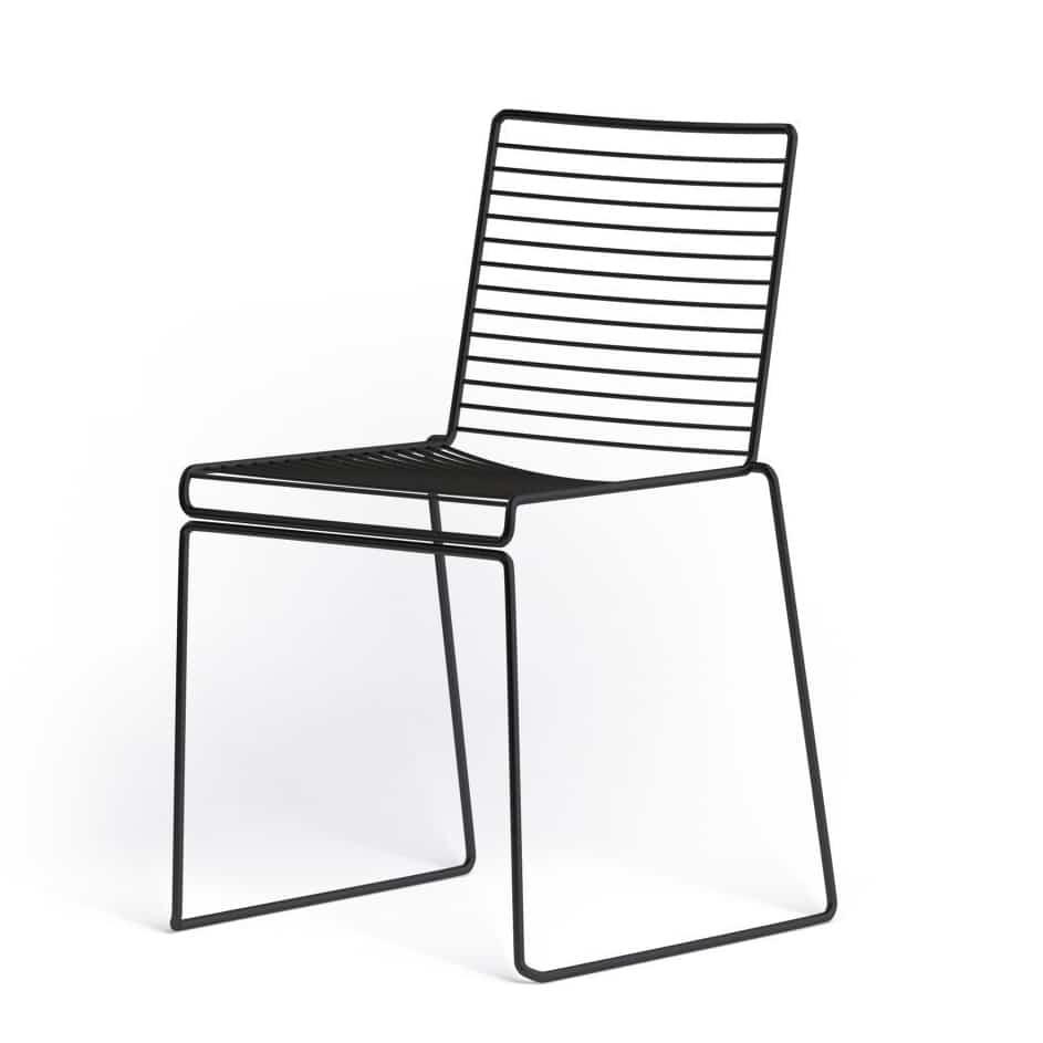 Hee chair