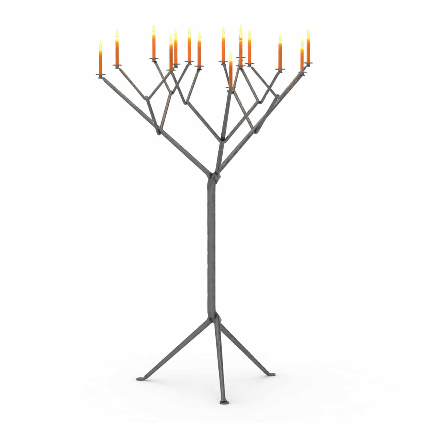 candlestick-Ronan et Ewan Bouroullec
