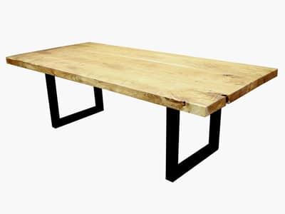 table-bois-rustique