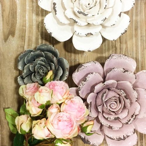 fleurs-porcelaine