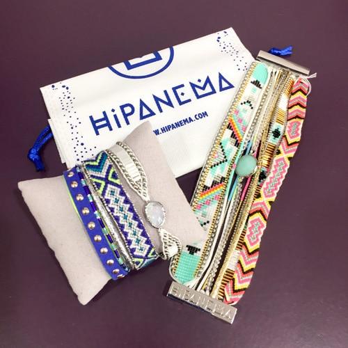 hipanema - petites cigales