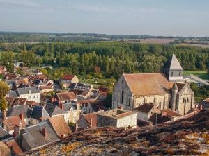 chatillon-sur-indre