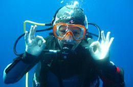 spots plongee sous marine