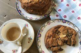 les bons cookies de Paule Thomas-Bayard