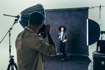 casting photo Esprit Berry