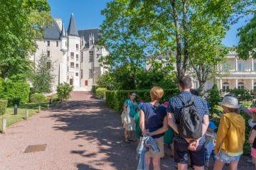 les rendez-vous de l'été à Châteauroux